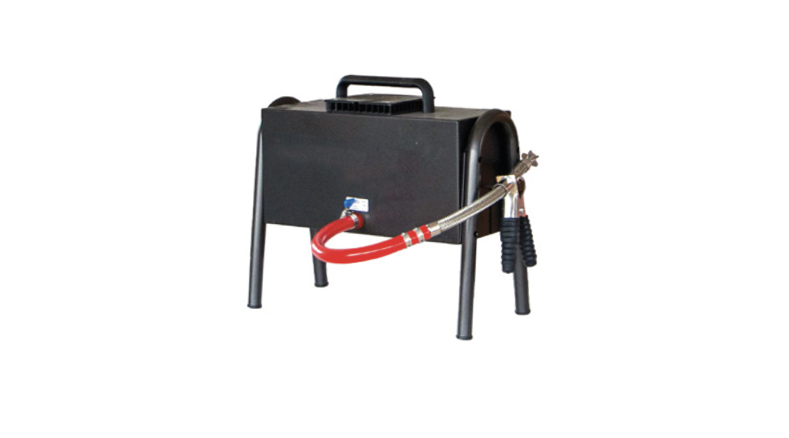 Capelec PARTIAL FLOW SMOKE CHAMBERS