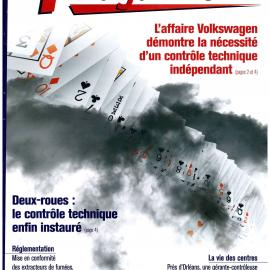 CT MAG | L'affaire Volskswagen...